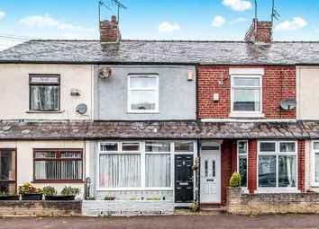 Thumbnail 2 bed terraced house for sale in Hyde Grove, Sale