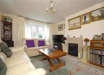 Thumbnail 2 bed flat for sale in Selby Road, London