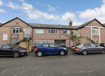 Thumbnail 1 bed flat for sale in Jubilee Street, Llandudno