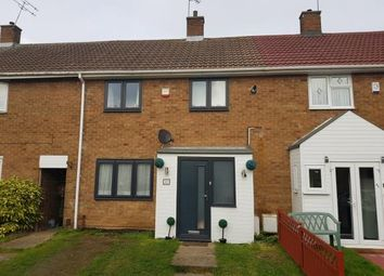 Thumbnail 3 bed terraced house for sale in Fryerns, Basildon, Essex