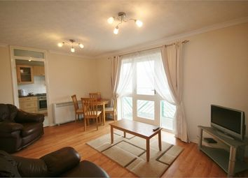 Thumbnail 1 bedroom flat to rent in Abbotsford House, Maritime Quarter, Swansea