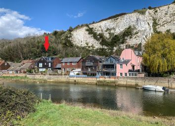 The Moorings, South Street, Lewes BN7. 4 bed detached house for sale
