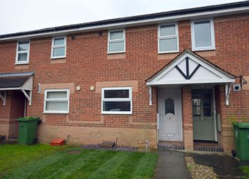 Thumbnail 2 bed town house for sale in Jubilee Court, Belper