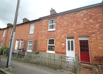 Thumbnail 2 bed terraced house to rent in Dernier Road, Tonbridge, Kent
