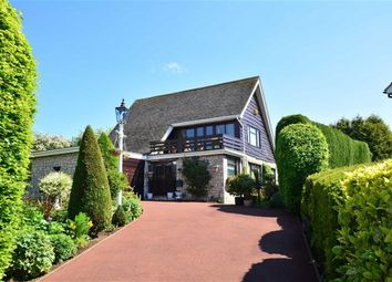 Thumbnail 4 bed detached house for sale in Park Close, Darrington, Pontefract