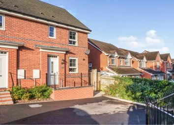 3 bed semi-detached house for sale in Buckmaster Way, Brereton, Rugeley WS15