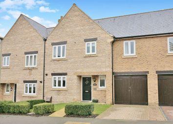Thumbnail 3 bed terraced house for sale in Aldous Drive, Bloxham, Banbury