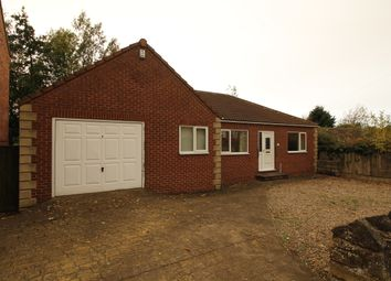 Thumbnail 3 bed bungalow for sale in Church Lane, Dinnington, Sheffield