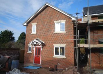 Thumbnail 3 bed detached house for sale in Fox Dean, Ledbury, Herefordshire