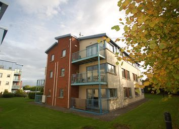 Thumbnail 2 bed property for sale in 43 The Courthouse, Rathcoole, Dublin