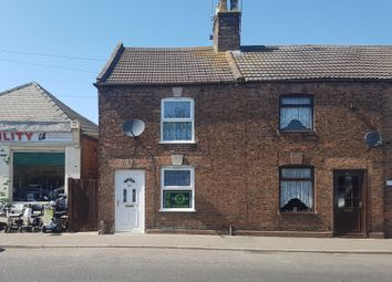 Thumbnail 2 bed end terrace house to rent in Winsover Road, Spalding, Lincolnshire