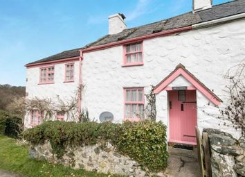 3 bed semi-detached house for sale in Hen Efail, Tyn Y Groes, Conwy, North Wales LL32
