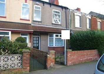 Thumbnail 3 bed terraced house to rent in Hainton Avenue, Grimsby