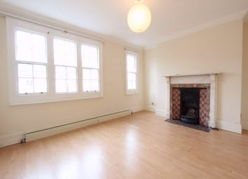 Thumbnail 3 bedroom flat to rent in Bendall House, Bell Street, Marylebone, London