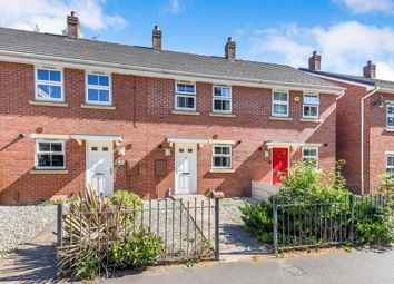 Thumbnail 2 bed terraced house for sale in Bell Lane, Bloxwich, Walsall