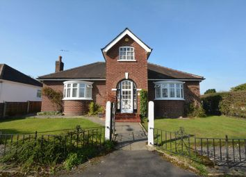 Thumbnail 3 bed detached bungalow for sale in Motcombe Grove, Heald Green, Cheadle