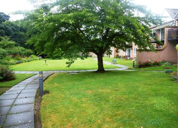 Thumbnail 1 bedroom flat to rent in East Barton Road, Great Barton, Bury St. Edmunds