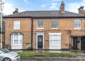 2 bed flat for sale in High Street, Kings Langley WD4