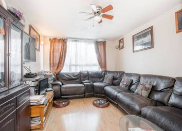 Thumbnail 3 bed flat for sale in Libra Road, Plaistow