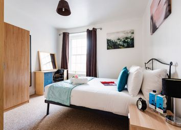 Thumbnail 1 bed flat to rent in 10 Walker House, London