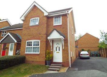 Thumbnail 3 bedroom end terrace house for sale in Aldermoor Green, Southampton, Hampshire