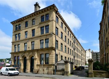 Thumbnail 2 bed flat for sale in City Mills, Bradford, West Yorkshire