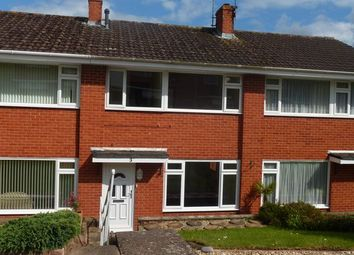 Thumbnail Terraced house to rent in Fleming Avenue, Sidford, Sidmouth