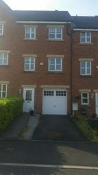 Thumbnail 4 bedroom terraced house to rent in Riverside View, Clayton Le Moors, Accrington, Lancashire