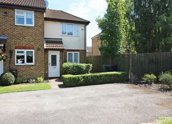 Thumbnail 1 bedroom semi-detached house for sale in Park Street, Dunstable