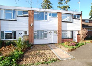 Thumbnail 3 bed terraced house to rent in Chiltern Gardens, Leighton Buzzard