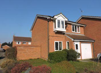 Thumbnail 3 bedroom detached house to rent in Whitethorn Road, Warren Heath, Ipswich