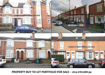 Thumbnail 21 bed property for sale in Greyfriars Road, Coventry