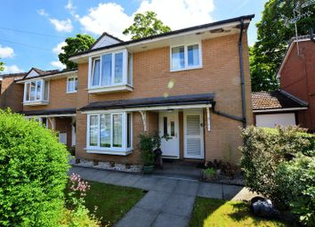 Thumbnail 2 bed flat for sale in Waterloo Court, Bury