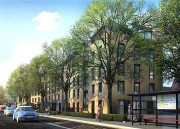 Thumbnail 1 bed flat for sale in Lewis House, 85 Canonbury Road, London