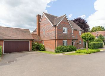 Thumbnail 5 bed detached house for sale in St. Francis Gardens, Copthorne, West Sussex