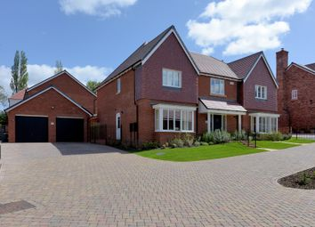 Thumbnail 5 bed detached house for sale in Todd Gardens, Hagley, Stourbridge