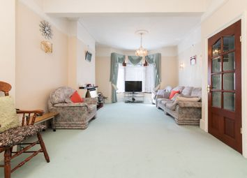 Thumbnail 3 bed end terrace house for sale in Balfour Road, Ilford