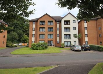 Thumbnail 1 bed flat for sale in Underbank, Largs, North Ayrshire