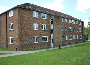 Thumbnail 2 bed flat to rent in Reading Drive North, Bramshill, Hook, Hampshire