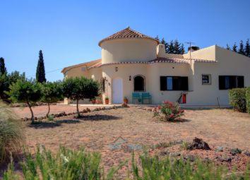Thumbnail 3 bed villa for sale in Almadena, Algarve, Portugal