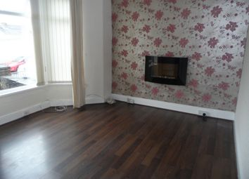 Thumbnail 3 bed terraced house to rent in Brynheulog Terrace, Aberdare