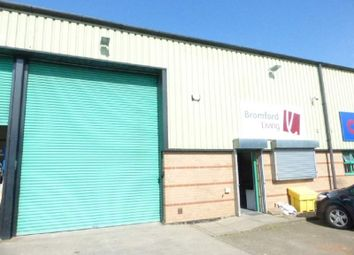 Thumbnail Light industrial to let in Unit 8 Queensway Link, Stafford Park 17