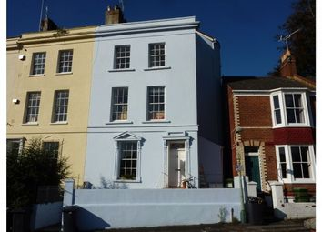 Thumbnail 1 bed flat to rent in Lansdowne Terrace, Exeter