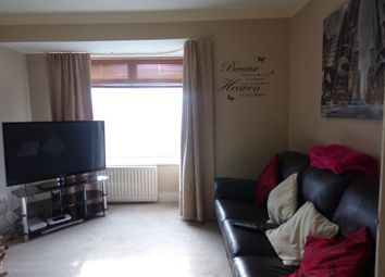 Thumbnail 2 bedroom flat for sale in Plessey Road, Blyth