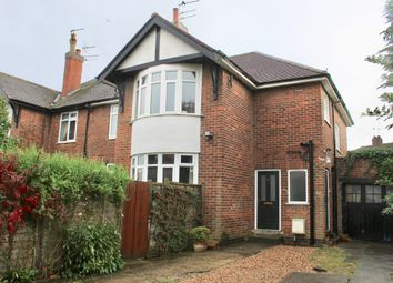 2 bed flat for sale in The Crossway, York YO31