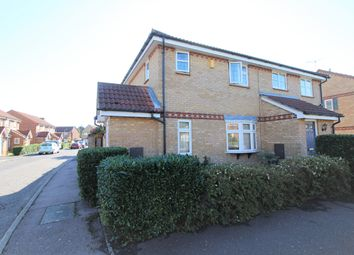 Thumbnail 3 bed semi-detached house to rent in Chelmer Drive, South Ockendon
