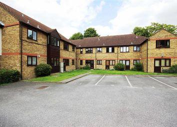 Thumbnail 2 bedroom flat to rent in Verulam Avenue, London