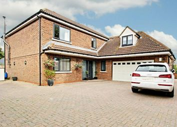 Thumbnail 6 bed property for sale in Carr Lane, Weel, Beverley, East Yorkshire