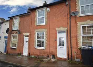 2 bed terraced house for sale in Cumberland Street, Ipswich IP1