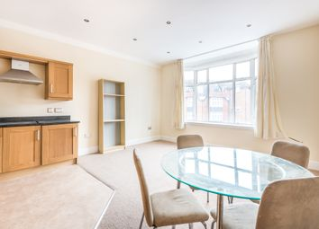 Thumbnail 2 bed flat to rent in International House, 20-22 Station Road West, Oxted, Surrey